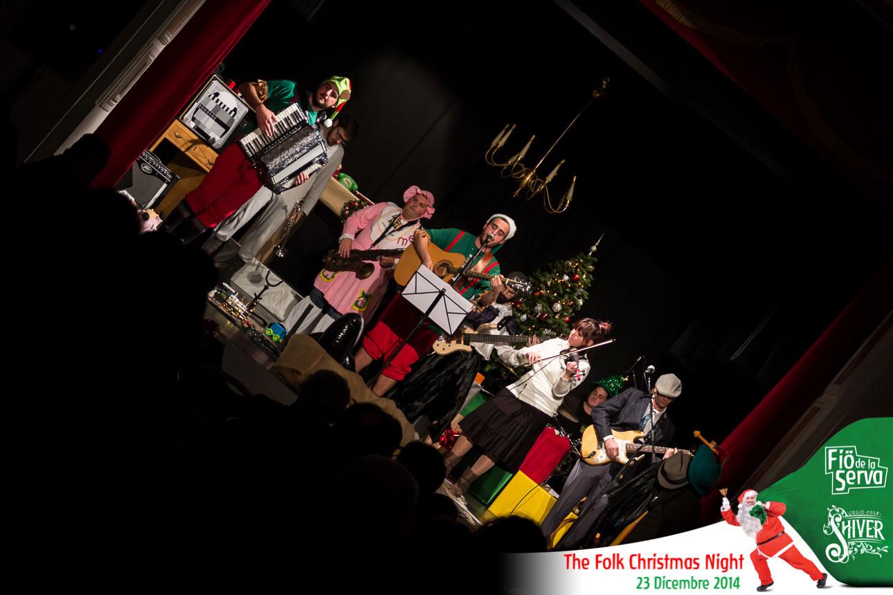 Teatro Cassano Valcuvia – Natale 2014